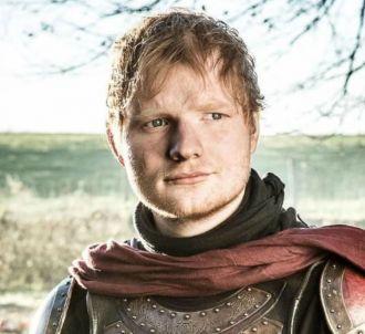 Ed Sheeran dans 'Game of Thrones'