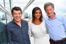 M6 : Karine Le Marchand et Stéphane Plaza re-signent... jusqu'en 2020 !