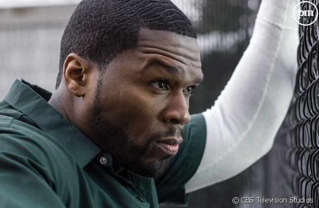 """50 Cent dans """"Power"""""""