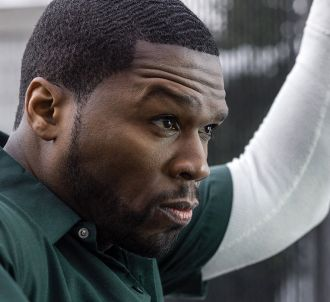 50 Cent dans 'Power'