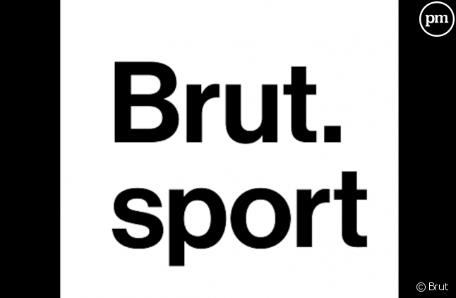 Brut Sport (Logo)
