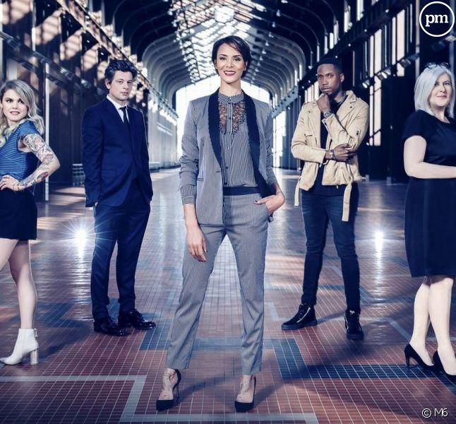 Nouvelle Star de retour sur M6 le mercredi 1er novembre — Télé