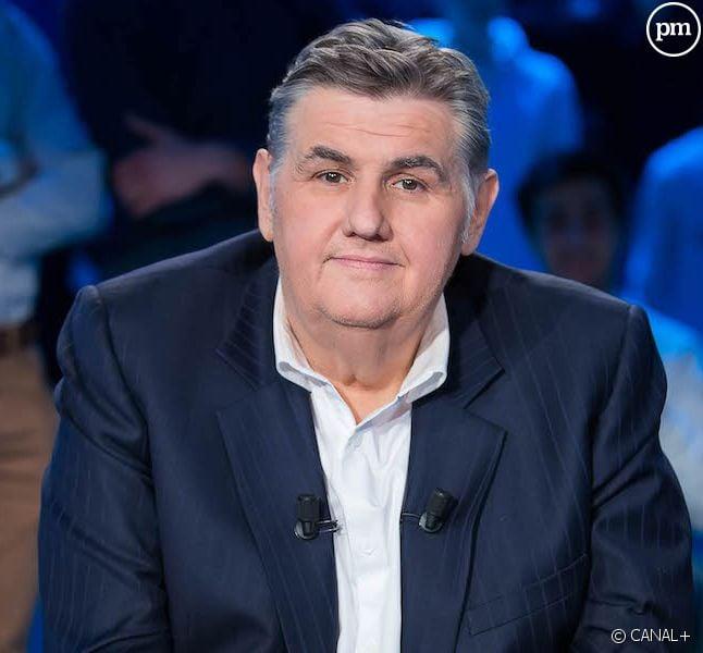 Pierre Ménès s'explique sur son salaire dans l'émission — TPMP