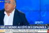 Attentats en Catalogne : Alain Marsaud quitte brutalement le plateau de BFMTV