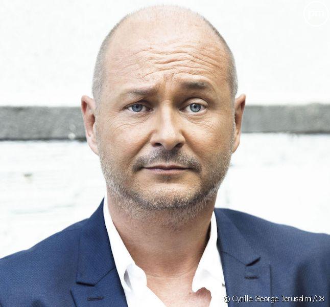 Cauet fera sa rentrée sur Virgin Radio, après sept ans sur NRJ