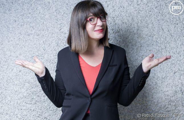 Sylvie Jénaly