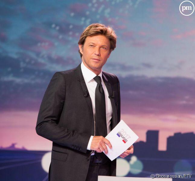 L'ancien Premier ministre Jean-Pierre Raffarin devient chroniqueur sur France 2