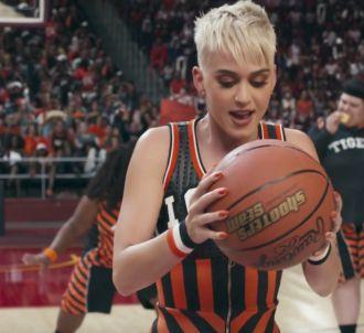 Le clip 'Swish Swish' de Katy Perry