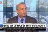 Le journaliste Bruno Roger-Petit devient porte-parole d'Emmanuel Macron
