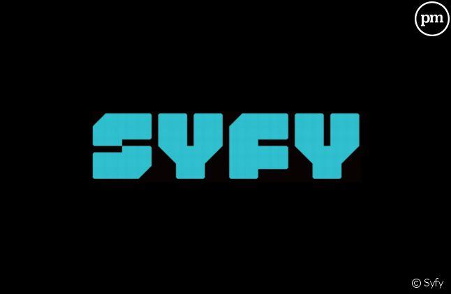 Le nouveau logo de SYFY