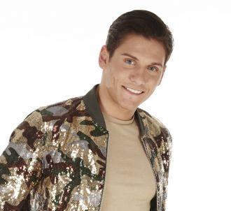 Bryan, candidat de 'Secret Story 11'
