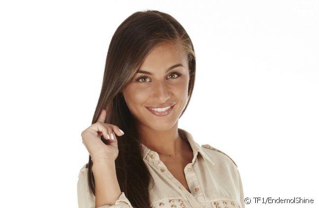 "Kamila, candidate de ""Secret Story 11"""