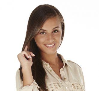 Kamila, candidate de 'Secret Story 11'