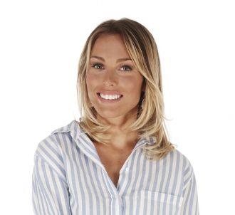 Charlène, candidate de 'Secret Story 11'