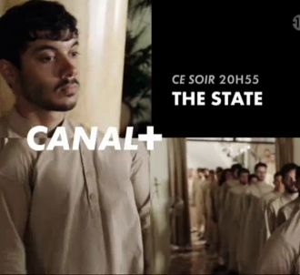 'The State' ce soir sur Canal+