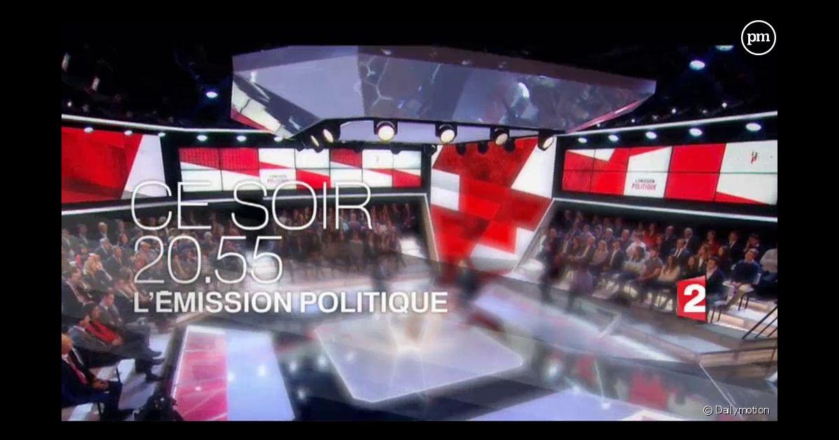 L 39 mission politique avec l a salam de retour ce soir - Emission cuisine france 2 ...