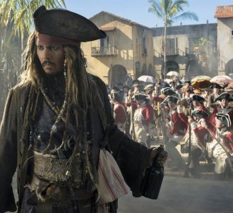 'Pirates des Caraïbes'