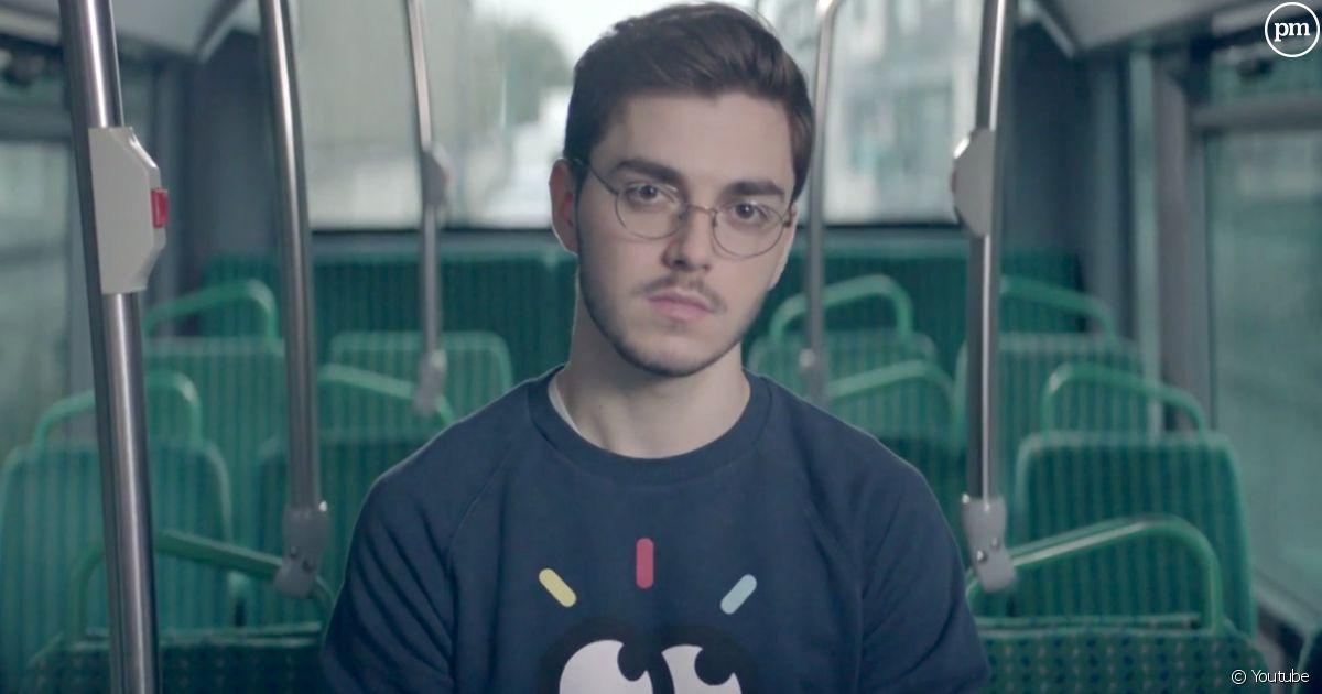 Panayotis pascot s 39 invite dans le clip dommage de bigflo for Bigflo et oli
