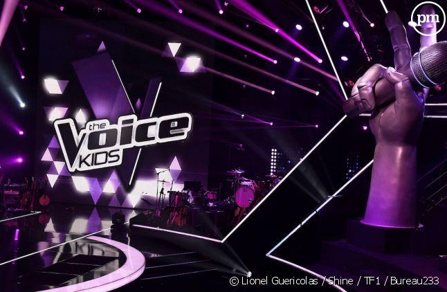 """The Voice Kids"""