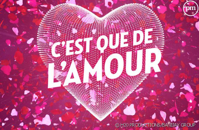 """""""C'est que de l'amour"""""""