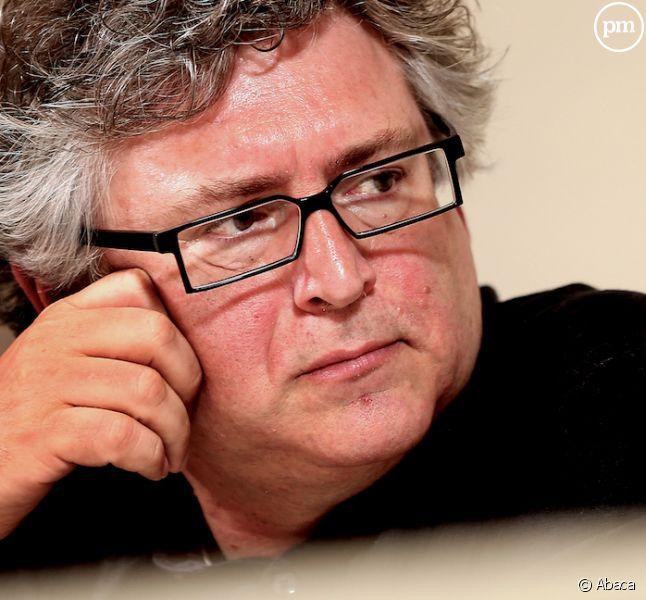 Michel Onfray sur son refus de participer à L'Emission politique