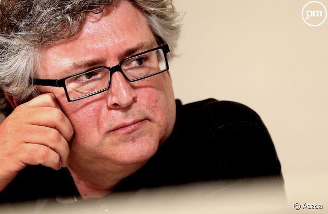 """Michel Onfray ne participera pas à """"L'Emission politique"""""""