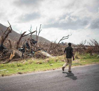Appel aux dons de France Télévisions pour les Antilles...