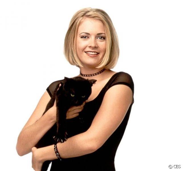 Un spin-off sur Sabrina l'apprentie sorcière est en développement — Riverdale