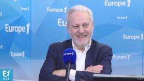 La blague douteuse du patron de TV5 Monde sur Jean-Luc Delarue