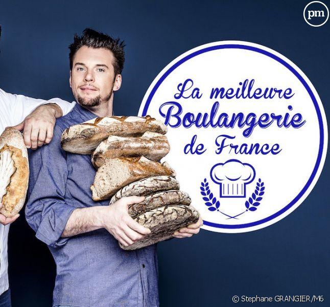 """""""La meilleure boulangerie"""" sur M6"""