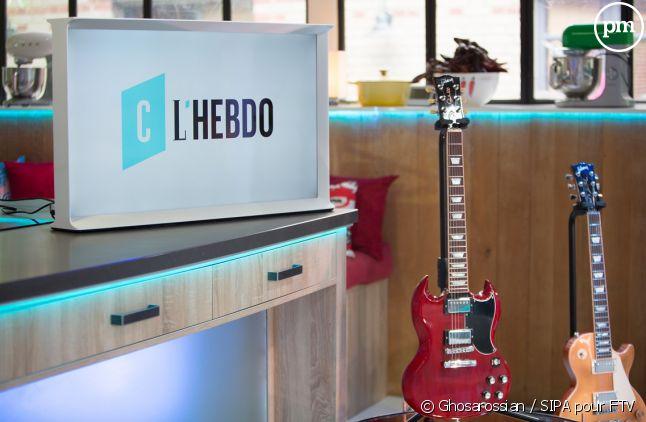 """""""C l'hebdo"""""""