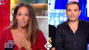 """Saphia Azzaddine sur son clash avec Yann Moix : """"C'était beaucoup trop virulent pour élever le débat"""""""
