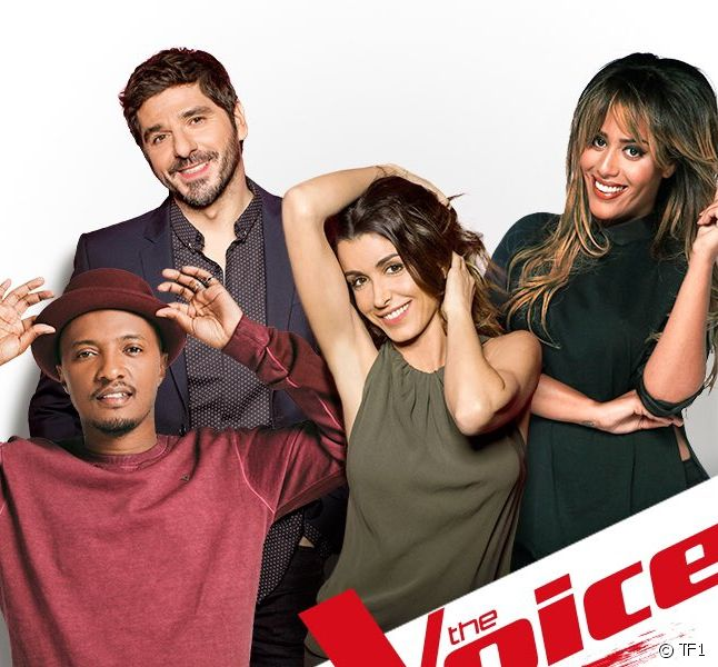 """The Voice Kids"" saison 4"