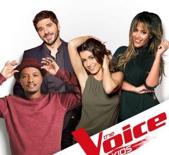 'The Voice Kids' saison 4