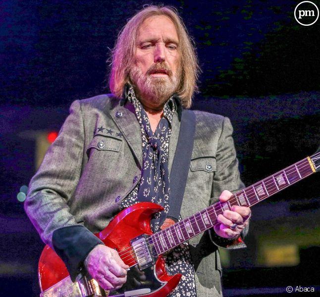 Le rocker Tom Petty est dans un état grave