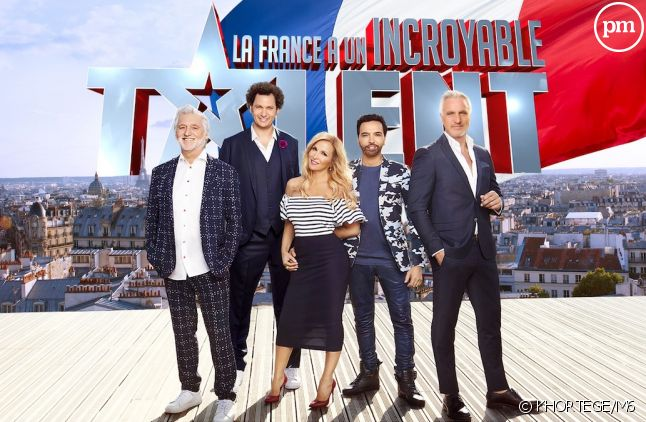 """La France a un Incroyable Talent"" saison 12"