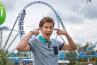 """""""Aaaaahhh !!!"""" : Des youtubeurs à Europa-Park ce soir sur Gulli"""