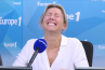 """Matthieu Noël dévoile le best of des boulettes d'Anne-Sophie Lapix dans """"Village médias"""""""
