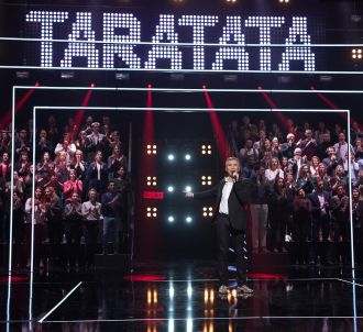 'Taratata' sur France 2.