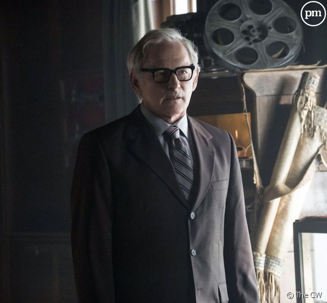 Victor Garber quittera Legends of Tomorrow après la saison 3