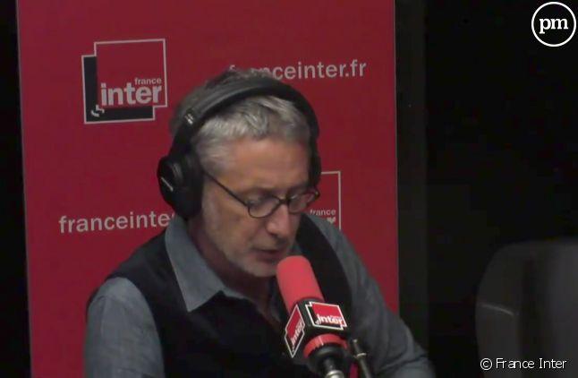 """Antoine de Caunes dans """"Popopop"""""""
