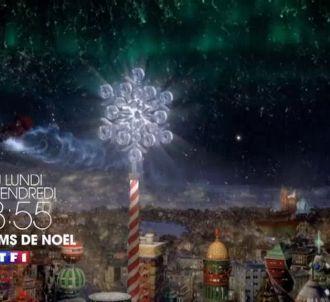 Bande-annonce des téléfilms de Noël de TF1