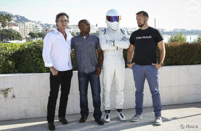 """Top Gear America"""