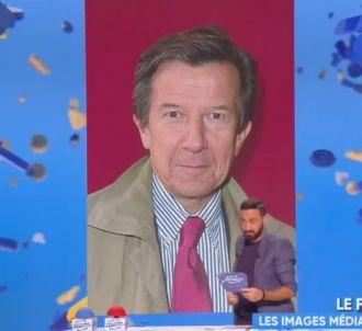 Cyril Hanouna répond à Gilles Pélisson