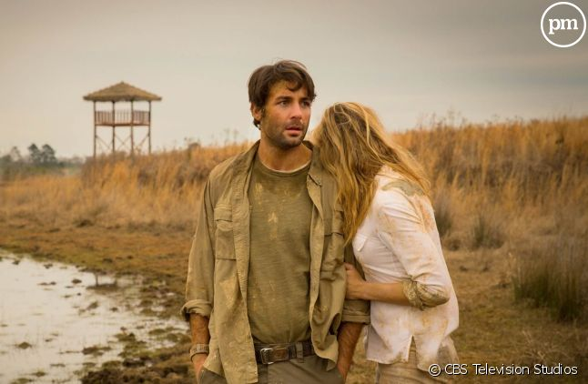 "James Wolk dans ""Zoo"""