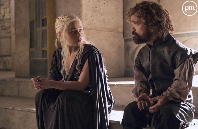 Daenerys Targaryen et Tyrion Lannister, bientôt à Perpignan ?