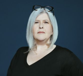 Nathalie Noennec, jurée de 'Nouvelle Star' 2017