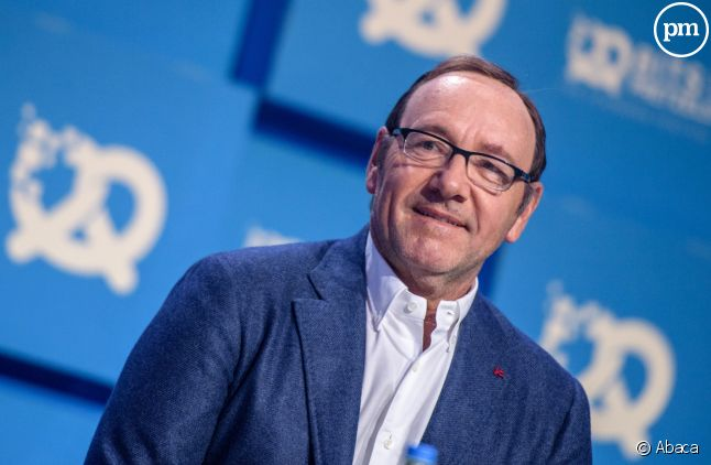 Kevin Spacey a fait son coming out ce week-end