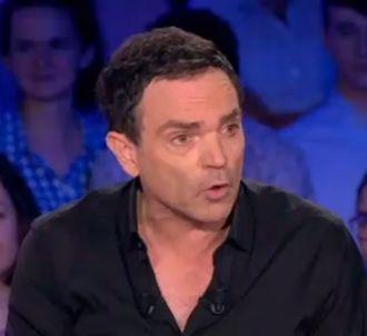 Yann Moix critique l'album et le livre de Christophe Willem.