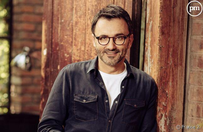 """""""Nos terres inconnues"""", avec Frédéric Lopez, devrait être diffusée sur France 2 au printemps prochain"""